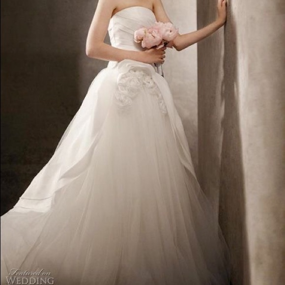 Vera Wang Dresses   Wedding Gown   Poshmark